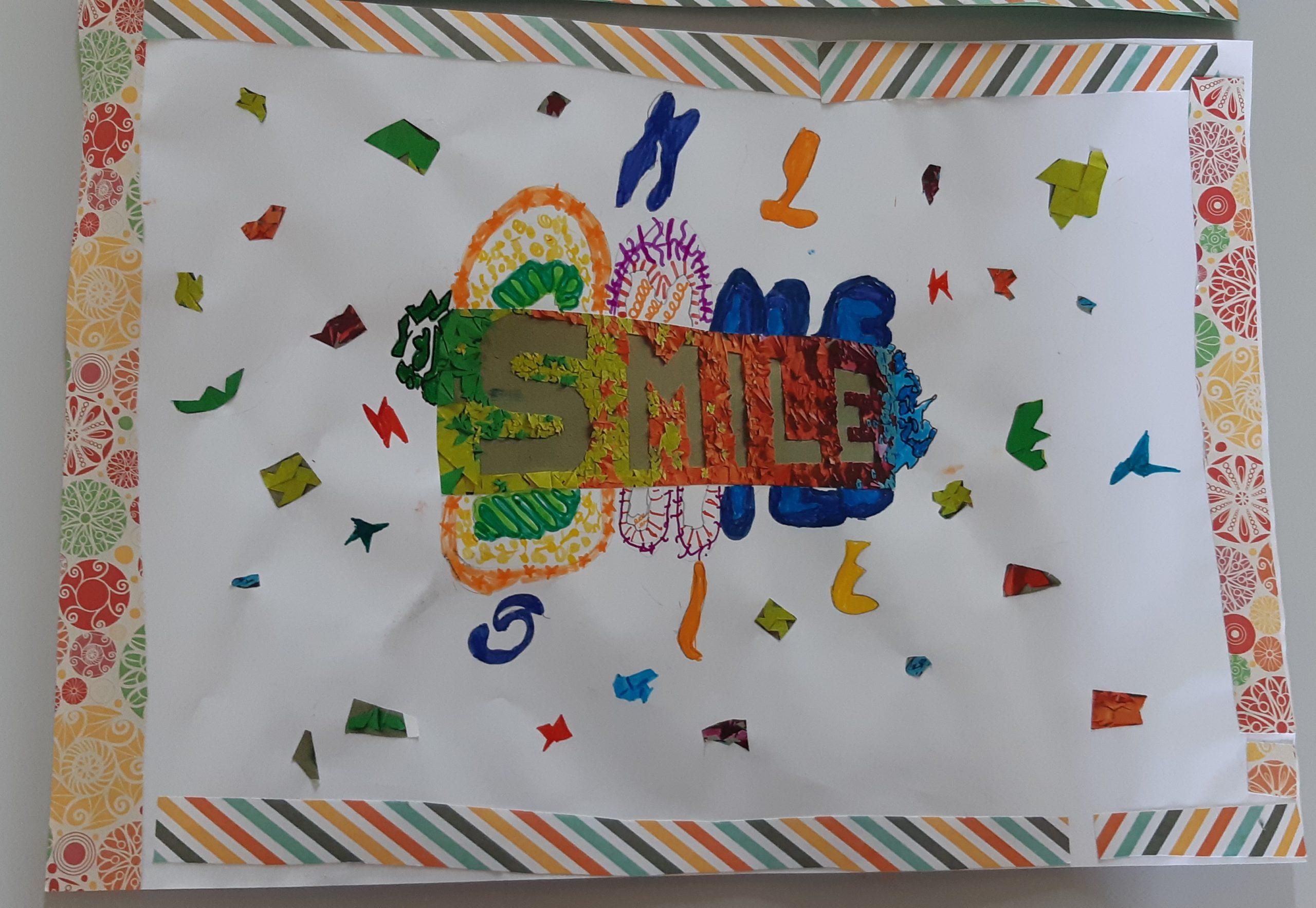 ATELIER ARTS CREATIFS
